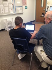 Mr. Carson Uses WeVideo with His 7th Grade Science Class