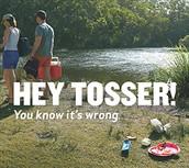 HEYYY TOSSERR!! :o