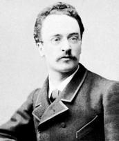 """Rudolf """"Rudy"""" Diesel              Inventor, founder, CEO"""