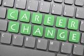 Why Change Careers?