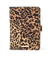 Chelsea Ipad Mini Case - Leopard