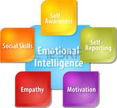Goal #1 Add More Social Emotional Skill-Building