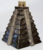 Onyx temple souvenir