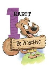 Being Proactive and Looking Ahead
