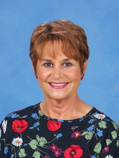 Meet our Staff MVP of the Week ~ Mrs. Jackie Wagley, Instructional Aide