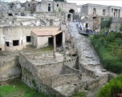 The History Of Pompeii