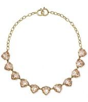 Somervell Necklace, Peach