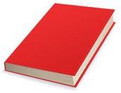 Rectangular Book