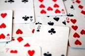 Enjoy playing cards?!