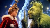 #17 How The Grinch Stole Christmas