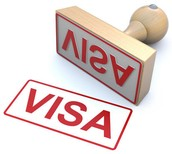 REMINDER: Do you need a formal letter for a Visa?