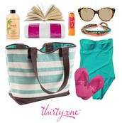 Thirty~One Launch Party!!!
