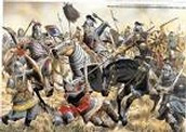 Invasions of the Mongols