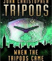 When the Tripods Came by John Christopher