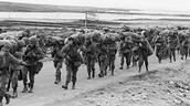 Desembarcación de las tropas argentinas en Malvinas