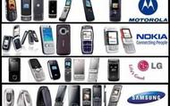 Trabajamos con todas las empresas y compañias de telefonia celular.