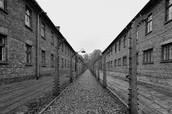 Auschwitz l (Main Camp)