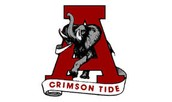 #2 The University of Alabama