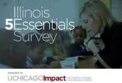 Illinois 5 Essentials Survey