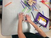 Classroom Making, Kinder