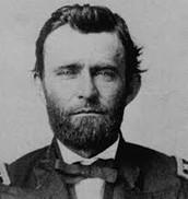 Ulysses S. Grant (Social Studies)
