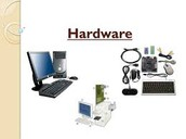 definitions of hardware