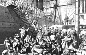 The Church of Immigrants to the U.S.; Slavery; The Church in the U.S.: Present and Future