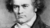 Informational facts about Beethoven