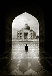 A Little Bit About the Taj