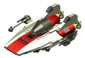 Reverse Engineered Lego Model