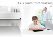 Fix All Technical Issues of Asus Router with Utter Ease
