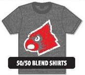 In need of St. Louis Spirit Wear?