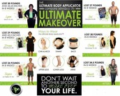 Ultimate Make-overs