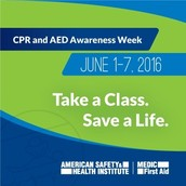 Why Learn CPR? It Saves Lives...