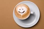 Volunteer Coffee-September 14th 8:45