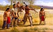 Doeg Indians