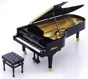 A Grand Piano