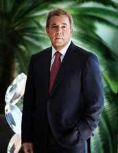 Eduardo Vela Ruiz Mexican Businessman
