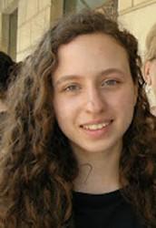 Nina Andrejevic
