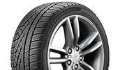 19-Inch Winter Tire Set