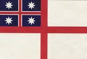 New Zealand Flag 1840