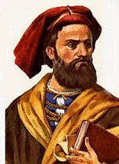 Marco Polo's Back story