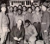 Scottsboro boys in jail
