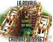 La Royale Amenities Be Able To Be Establish In An Collection Of Mix Contemporaneous As One