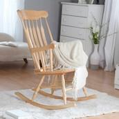 2. A Rocking Chair !
