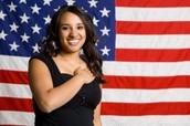 A U.S. Citizen