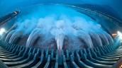 hydropowers enery resource is renewable