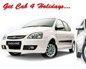 Contact for Cochin taxi