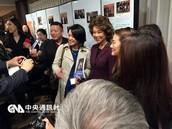 趙小蘭談美國夢 家庭教育成就子女