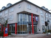 Hotel Stuttgart Airport Messe Hotel - the Best Place to stay in